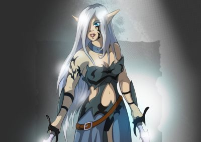 Lytherion - Assassin