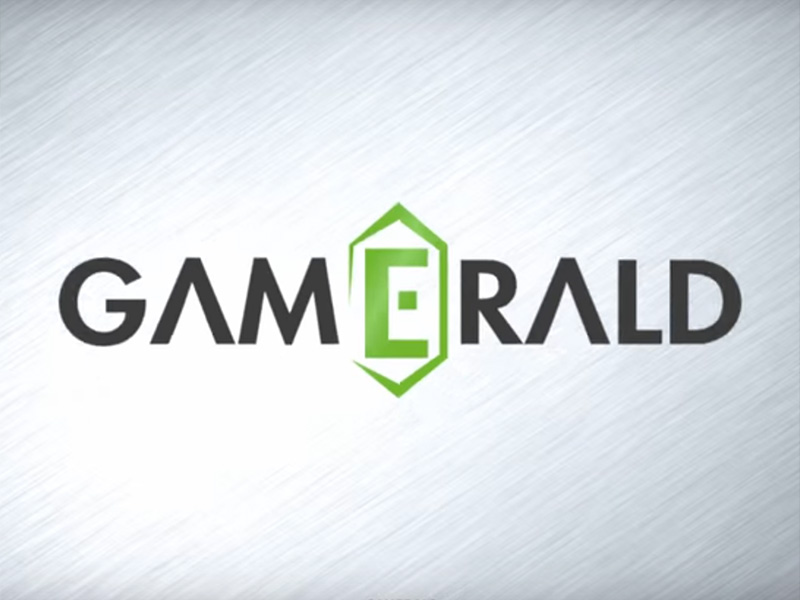 Promotional Video about Gamerald