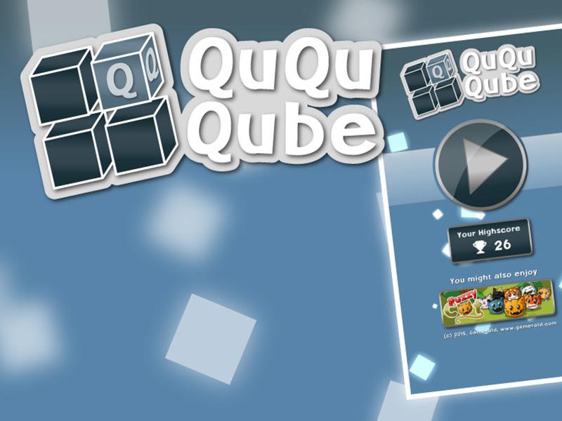 QuQu Qube launched!