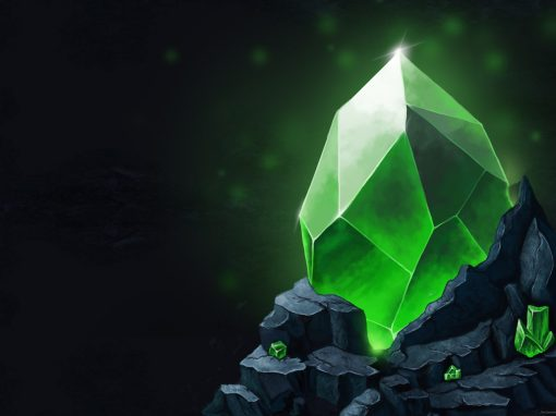 The great Emerald